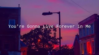 John Mayer - You're Gonna Live Forever In Me - Subtitulado Español