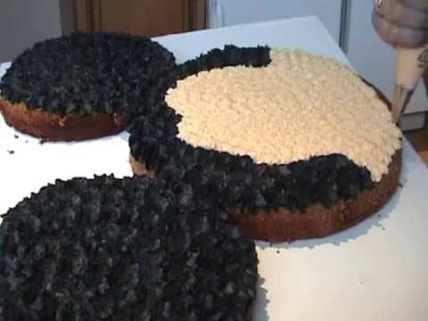 Mickey Mouse Cake Youtube