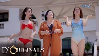 'D' Originals': Bikini battle ng mga asawa at kabit