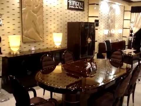 mobilier de luxe art d co paris dubai canap art d co paris lampe et table transparente paris. Black Bedroom Furniture Sets. Home Design Ideas
