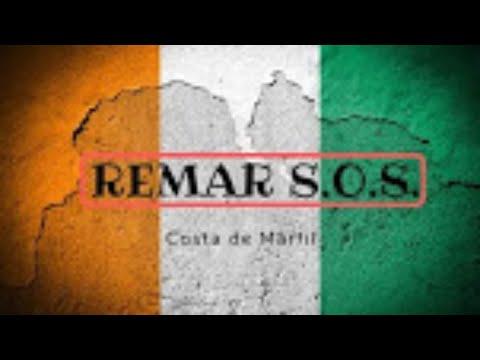 """""""Costa de Marfil"""" con Miguel Díez y Rebeca Díez // Remar S.O.S. Gritos por el Mundo"""