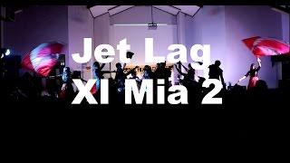 Jet Lag-simple Plan   Xi Mia 2 Cover