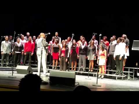 Coahoma Community College Gospel Choir