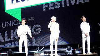 [170514 YG Walking Festival]위너 강승윤