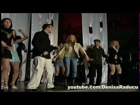 DENISA, FLORIN PESTE SI MR JUVE - INIMA MEA BATE-NTRUNA (VIDEOCLIP ORIGINAL)