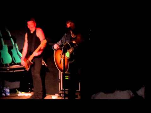 Never Shout Never- On The Brightside LIVE @ The Loft- Madison, WI 11/24/12 HD