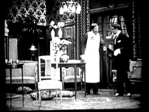 Max Linder - Le chapeau de Max -Pathé Baby