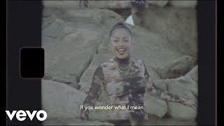 Kiana Ledé - Plenty More. (Lyric Video)