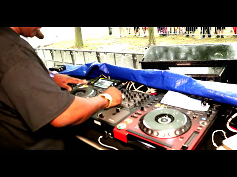 """DJ GARY CHANDLER"""