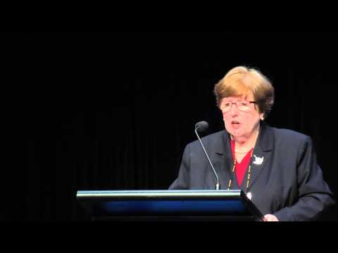 Keynote 1   Professor Theresa D'Orsa