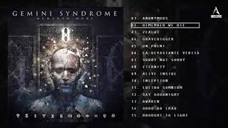 Gemini Syndrome - Memento Mori  Full Album 2016