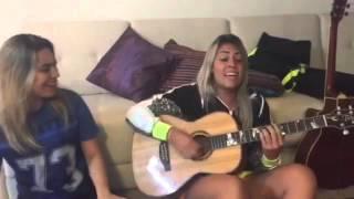 Naiara Azevedo e Luene Carvalho - Nome Dela é Rapariga