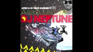 DJ NEPTUNE AFRICA UNITE MIX