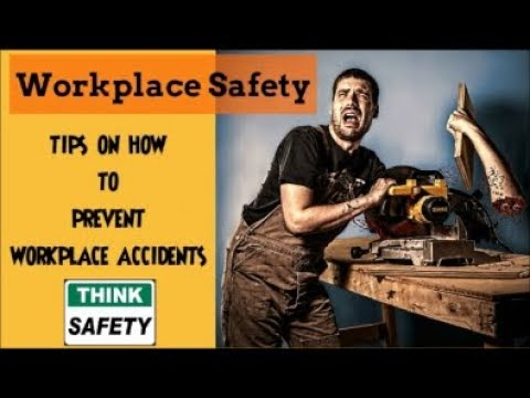 safety-tips---workplace-safety---safety-at-work