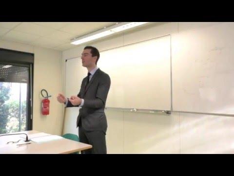 Comment construire un concept juridique ? - Frédéric Rouvière