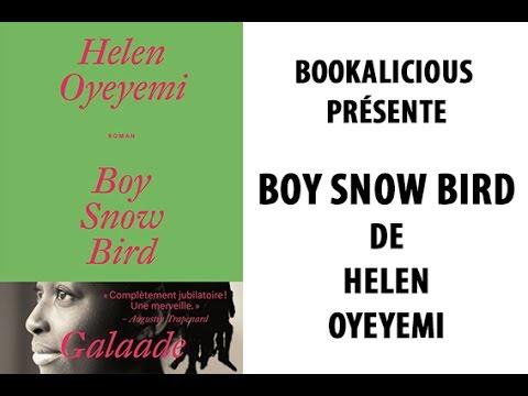 Boy Snow Bird (avec Libfly et La Voie des Indés)