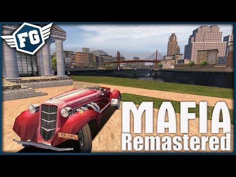 Mafia: Remastered - Návštěva Hezčího Lost Heaven