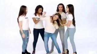 Fifth Harmony-Brave Honest Beautiful (music video)