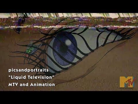 Liquid Television: MTV And Animation