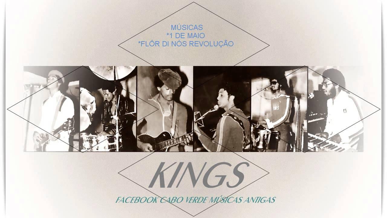 kings - 1 de maio e fl u00f4r di n u00f4s revolu u00e7 u00e3o