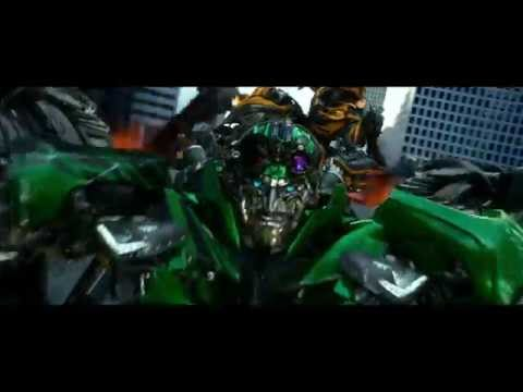 Transformers Age of Extinction - Warriors