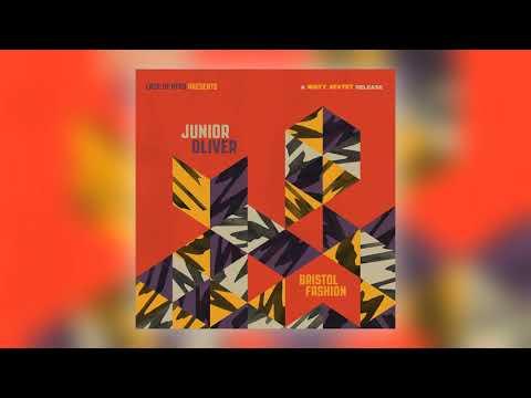 06 Junior Oliver - Cassius Can [LOA Records Ltd]