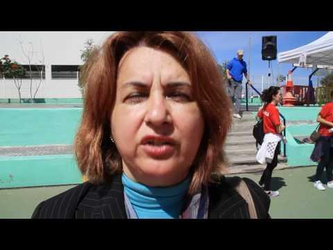 Josefa Mesa sobre el encuentro de la RCEPS en Play...