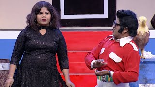 Thakarppan Comedy I Get ready to laugh Funny skit performance I Mazhavil Manorama