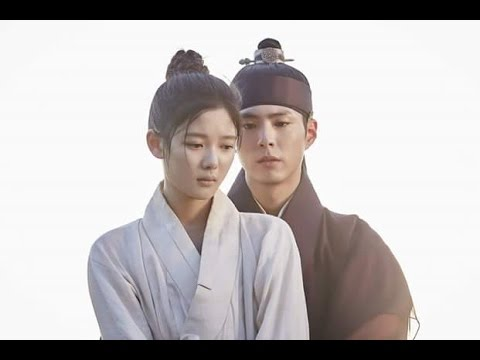 [MV] Moonlight Drawn by Clouds 구르미 그린 달빛 - Moon Has Passed/달에 지다 || Park Bo Gum & Kim Yoo Jung