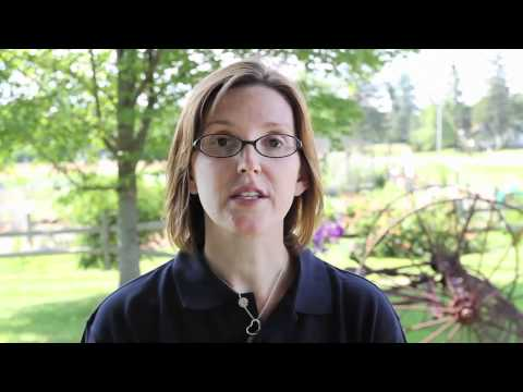Keeping children active and exploring Maine agriculture