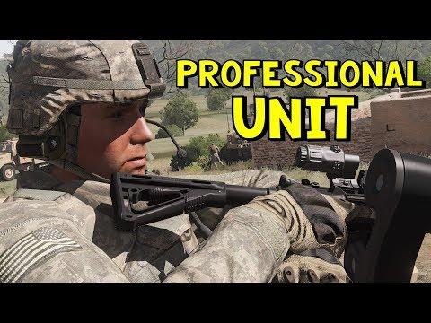 Professional Unit |
