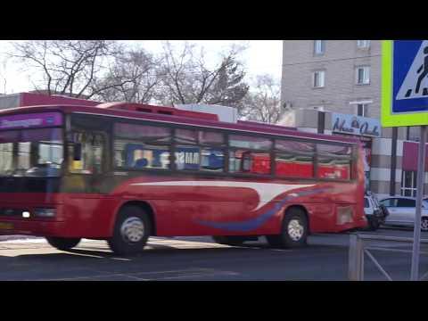 Белогорск, не жизнь, а малина (Sony A5100)