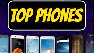 TOP METRO PCS PHONES - 2017