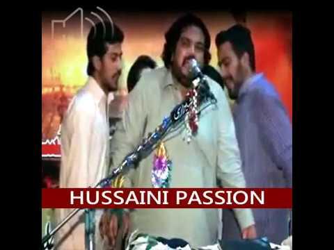 Download ijazeet ki Khatir Muhammad (s) - Qasida | Najam Sherazi
