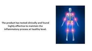 Anti Inflammatory Drugs - 100% Natural Ingredients