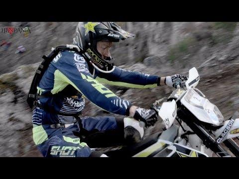 3 Days of Extreme Enduro Action Hixpania Hard Enduro 2017