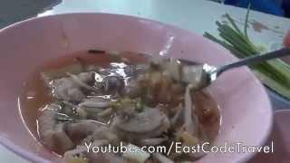 sup perut Pattani beef stomach soup