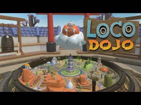 Loco Dojo - Bande Annonce