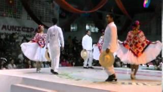 Concurso de huapango jacala de ledezma 2014 potosino