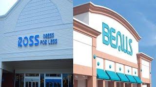 Детская одежда в США. Магазины Ross, Beall's(, 2014-09-05T22:23:02.000Z)