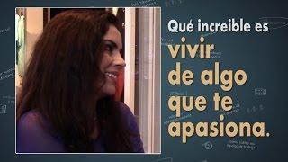 Voces Emprendedoras: Mircalla Cerna / Calla Joyas (Empresarios por Pasión #01)