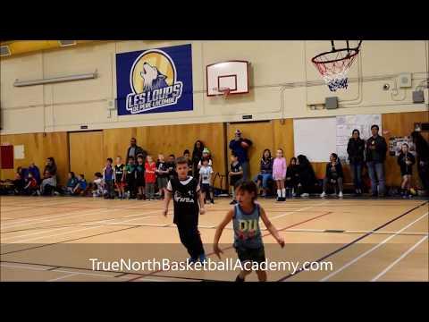 TNBA Fall Basketball Training