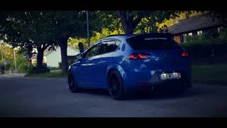 Download BRUTAL SEAT LEON CUPRA R - (With music)