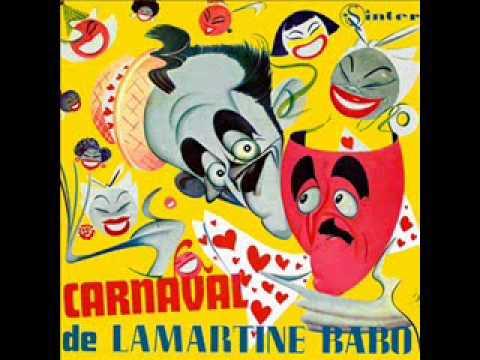 Lamartine Babo - O Teu Cabelo Não Nega