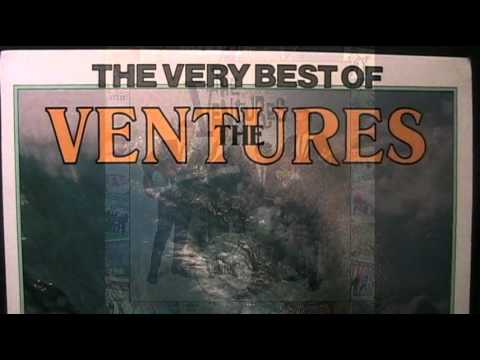 The Ventures - Walk -- Don't Run (original) - [STEREO]