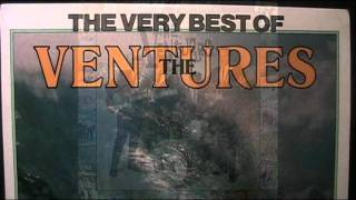 The Ventures - Walk -- Don