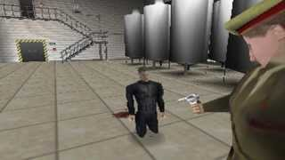 GoldenEye X - Patch 5c Official Trailer