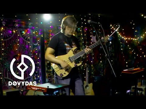 Dovydas Live Looping Concert (at Tampa Sessions Studio)