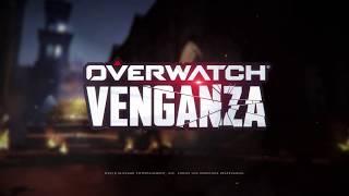 [NUEVA MISIÓN DE EVENTO] Venganza | Overwatch
