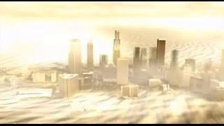 """Boomtown"" TV Intro"